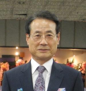 청우에스아이 손의호 대표